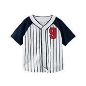 Oshkosh Short Sleeve T-Shirt-Toddler Boys