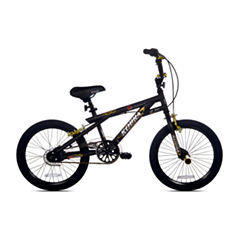 Kent 18in Boys Razor Kobra Bike