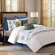 Harbor House Arietta 4-pc. Comforter Set & Accessories