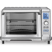 Cuisinart® Rotisserie Convection Toaster Oven Broiler