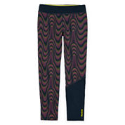 Reebok® Illusion Leggings - Girls 7-16