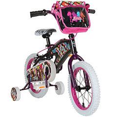 Bratz Single-Speed Girl's Bike