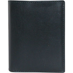 Buxton® Houston RFID Deluxe Bi-Fold Wallet