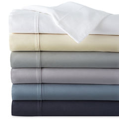 Studio™ 400tc Cotton Sateen Weave Sheet Set