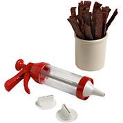 Nesco® Jumbo Jerky Works Kit