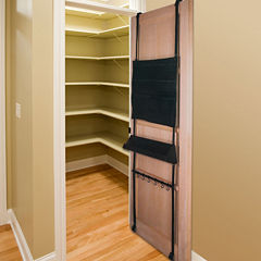 Right-At-Home 6-Compartment Over-the-Door Organizer