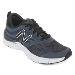 New Balance® 713 Womens Athletic Shoes