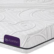 Serta® iComfort® Foresight Cushion Firm - Mattress Only