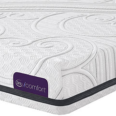 Serta® iComfort® Prodigy III Plush - Mattress Only