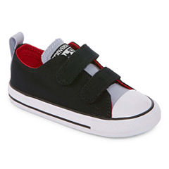 Converse Boys Sneakers - Toddler