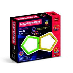 Magformers Pentagon 12 PC. Set
