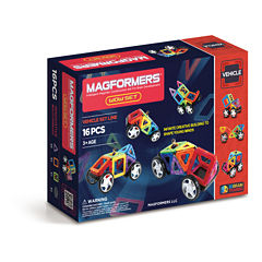 Magformers Wow 16 PC. Set