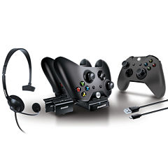 DreamGear DGXB1-6630 Player's Kit for XBox One