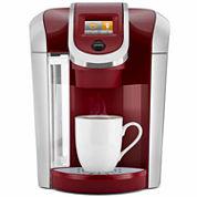 Keurig® 2.0 K475 Single-Serve Coffee Brewing System