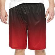 The Foundry Big & Tall Supply Co.™ Digital Basketball Shorts