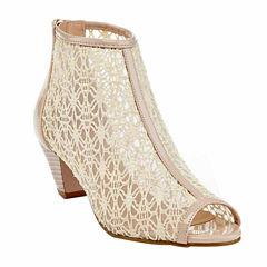Henry Ferrera Ruth-300 Womens Heeled Sandals
