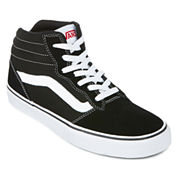 CLEARANCE Vans All Men's Shoes for Shoes - JCPenney