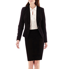 Worthington® Suit Jacket, Button Front Shirt or Pencil Skirt