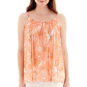 Worthington® Pleated Cami
