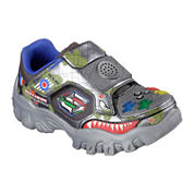 Skechers® Damager III Game Kicks Boys Shoes - Little Kids