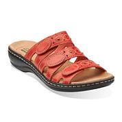 Clarks® Leisa Cacti Q Slide Sandals