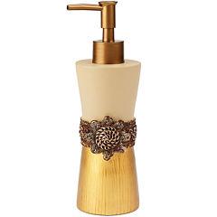 Avanti® Braided Medallion Soap Dispenser