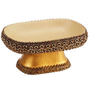 Avanti® Braided Medallion Bath Collection
