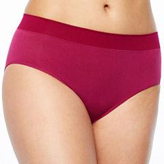 Jockey® Modern Micro Seamfree Microfiber High-Cut Panties - 2042