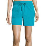 Made for Life™ Slim-Fit Shorts - Tall