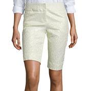 Worthington® Bermuda Shorts