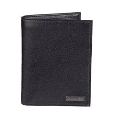 Columbia Passport Wallet Cover