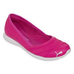 Puma Vega Ballet Womens Sneakers