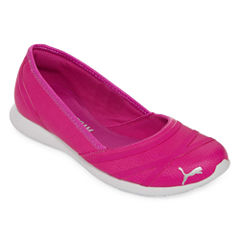 Puma Vega Ballet Womens Shoes