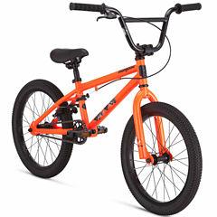 Mongoose Boys BMX Bike