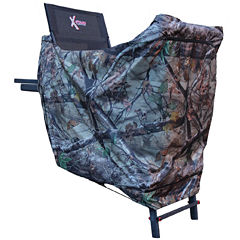 X-Stand Single Person Blind Kit