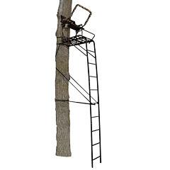 Muddy Boss Hawg Ladderstand