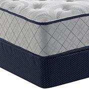 Serta® Perfect Sleeper® Rollingmead Firm - Mattress + Box Spring