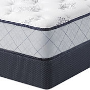 Serta® Perfect Sleeper® Gingerbrook Firm - Mattress + Box Spring