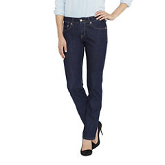 Levi's® 518™ Straight-Leg Jeans