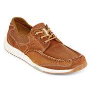 Clarks® Allston Edge Mens Oxford Shoes