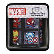 Marvel® Kawaii Trifold Wallet
