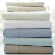 Beautyrest™ 410tc Wrinkle-Defender Sheet Set