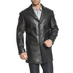 Momo Baby Carter Leather Car Coat