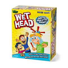 Hog Wild Wet Head - Water Roulette Game