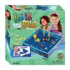 Be Good Company KwikSand Play Set - Mermaid's Treasure