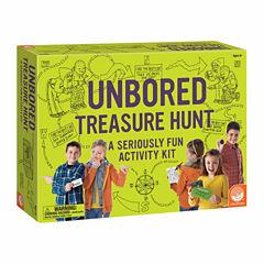 MindWare UNBORED Treasure Hunt