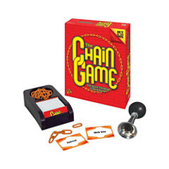 Out of the Box The Chain Game