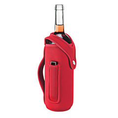 Honey-Can-Do Wine Bottle Holder