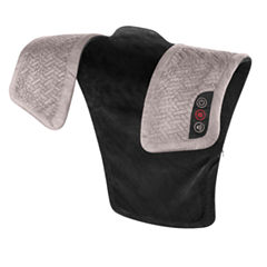 HoMedics® Heated Comfort Pro Vibration Wrap