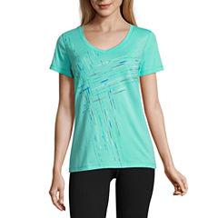 Made For Life V Neck T-Shirt-Talls